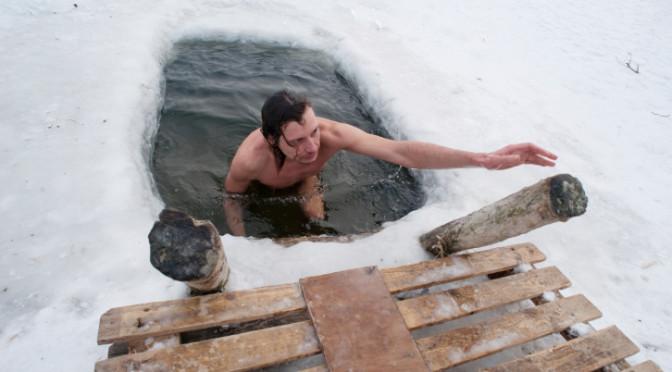 Afkoelen na de sauna, is dat wel echt nodig?