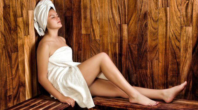 6 voordelen van een sauna op een rijtje